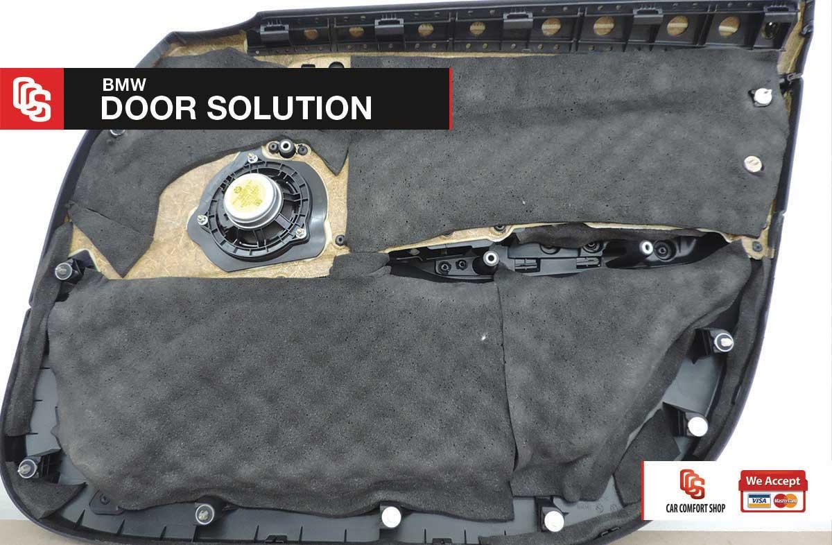 BMW Door Solution 2
